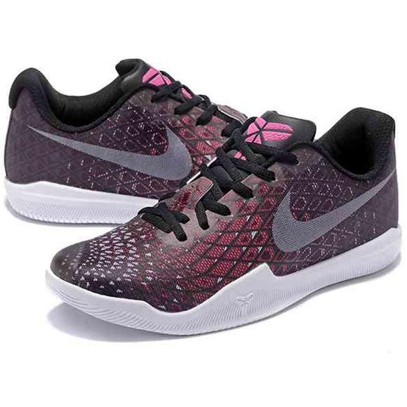 27cbf07765c7 Nike Kobe Bryant Mamba Instinct Anthracite sz 11.5